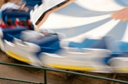 Carnival speed