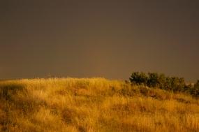Hill glow