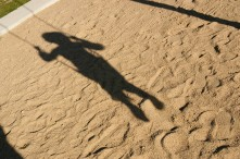 Shadow Portrait