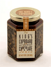 King's Cupboard Bittersweet Chocolate Sauce